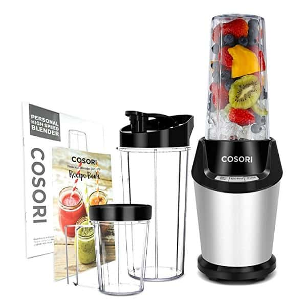 COSORI 800 Watts Blender For The Serious Smoothie Maker 2