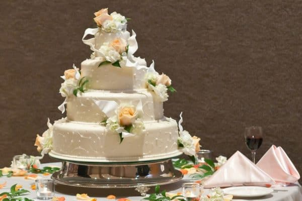 The Falcon 5 Tier Multilayer Cake Set That Is Perfect For Any Occasion 2