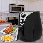 a zeny electric air fryer