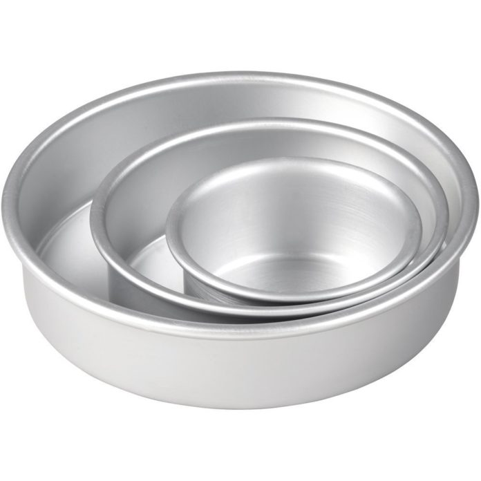 The Perfect Performance Cake Pan Set For The Perfect Cakes 2