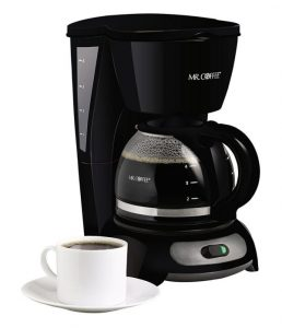 Mister Coffee Coffee Maker Review