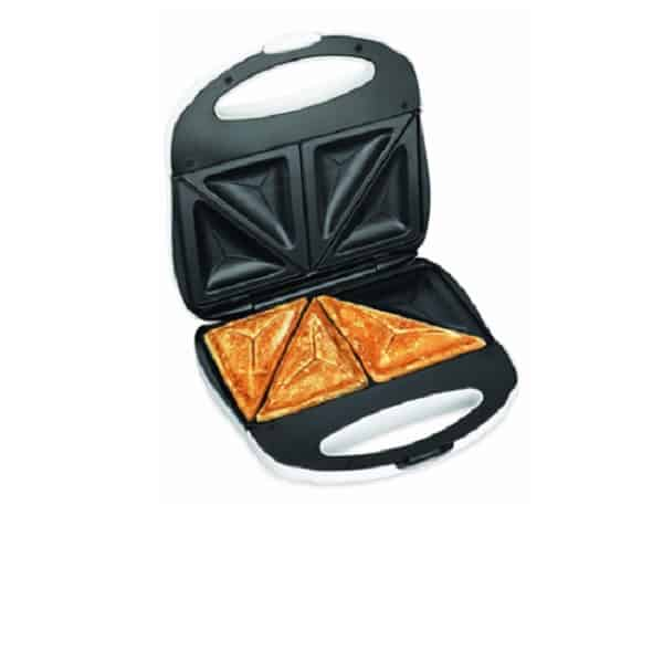 This is the Hamilton Beach Proctor Silex 25408 Sandwich Toaster which makes great toasted sandwiches.