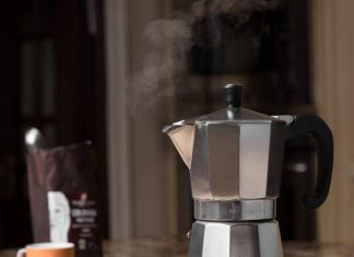 bellemain espresso maker