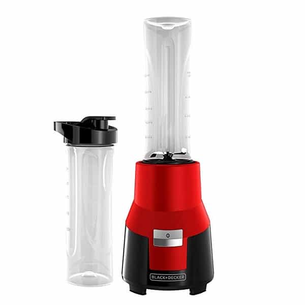 Black and Decker FusionBlade Blender review