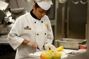15 Cooking Tricks You Only Learn At Chef School 2