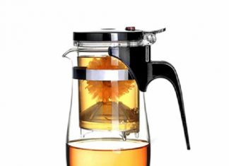 BOCHA Loose Leaf Tea Maker