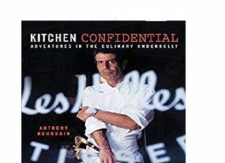 Kitchen Confidential