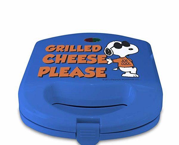 Snoopy Sandwich Maker