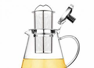 Tealrya Teapot