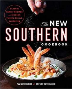 The New Southern Cookbook Classic