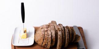 Bread Slicer Toast Cutter