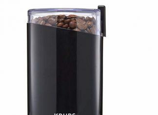 a krups coffee grinder