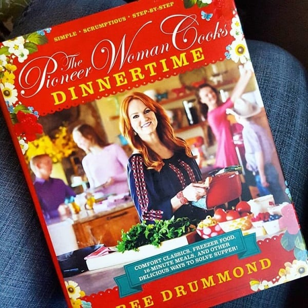 Ree Drummond Shows Us How It