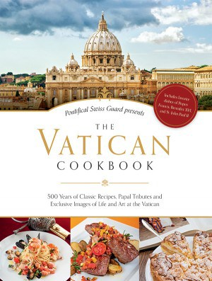 Vatican Cookbook Review