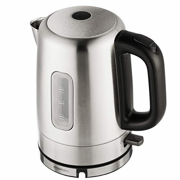 Amazon Basics Kettle