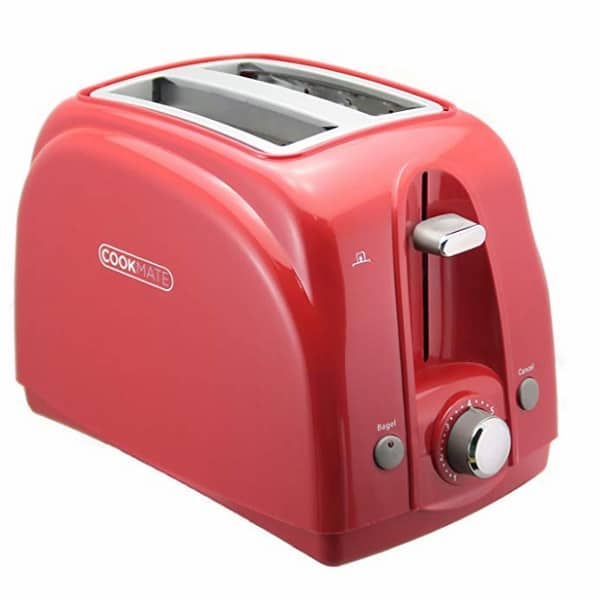 Cookmate Toaster
