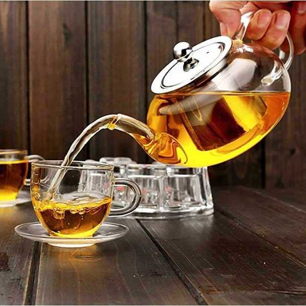 Hwagui Teapot: Japanese Style At Chinese Prices Just What The Doctor Ordered 2