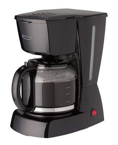 Betty Betty Crocker Coffee Maker ReviewCoffee Maker
