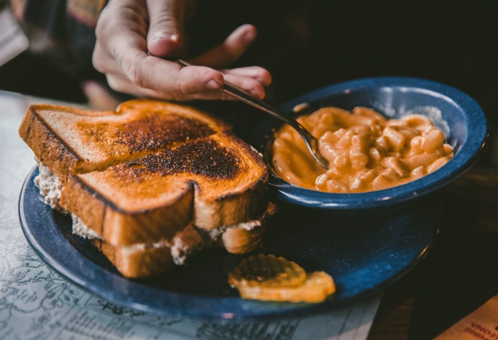 The Best Cheeses for Grilled Cheese Sandwiches 2