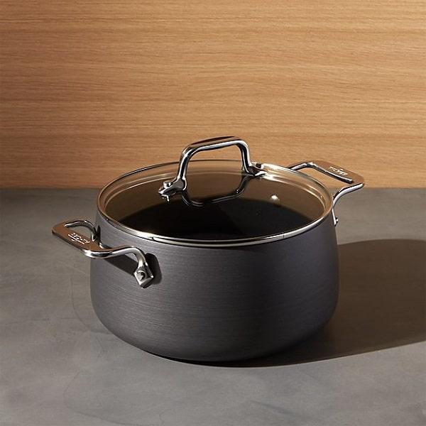All-Clad Nonstick 4-Quart Soup Pot Giveaway 2