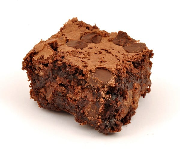 No Bake Brownies: Dessert Of The Day 2