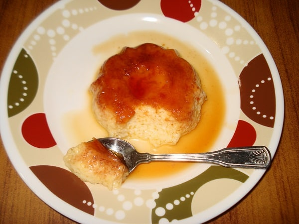 Custard Biscuit Pudding: Dessert Of The Day 2