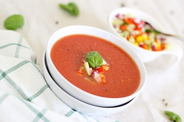 Awesome Roasted Tomato Soup: Kitchen Authority Basics 2