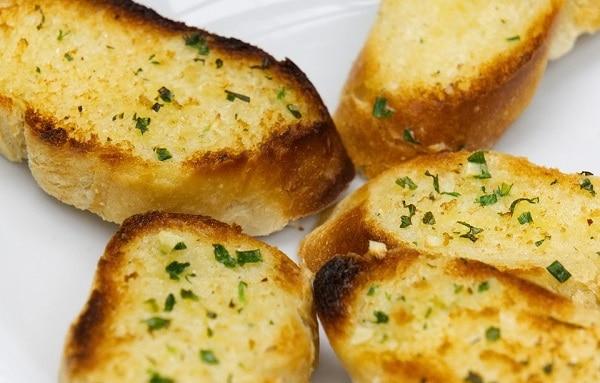 Easy Garlic Bread: Kitchen Authority Basics 2