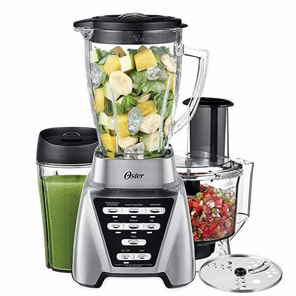 Oster Pro 1200 Blender: Our Favorite Blender Of Them All, Amazing Value And Huge Flexibility 2