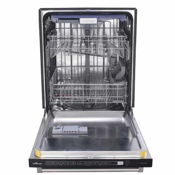 """Thorkitchen HDW2401SS 24"""" Dishwasher Review: A Solid Family Dishwasher 2"""