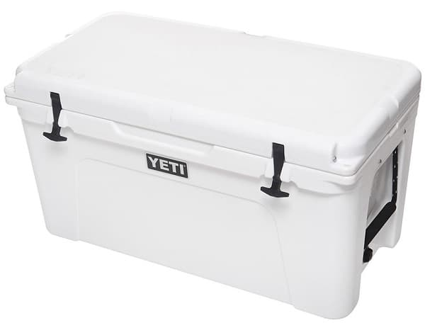 Yeti Tundra Cooler Giveaway 2
