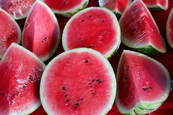 Summer Watermelon Dessert From Ann Reardon 2