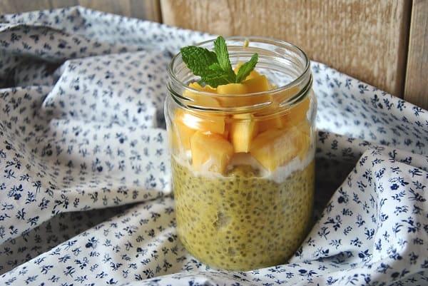 Mango Dessert Recipes So Refreshing In The Heat 2