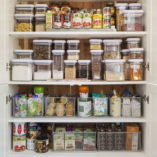 Rubbermaid Pantry Review