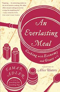 an everlasting meal cookbook