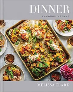 dinner changing the game cookbook
