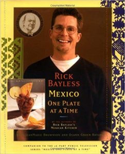 mexico one plate at a time cookbook