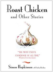 roast chicken cookbook