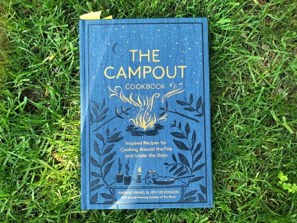 a campout cookbook