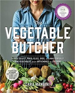 the vegetable butcher cookbook