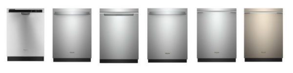 Wake up To Whirlpool: Win Whirlpool Dishwashers 2