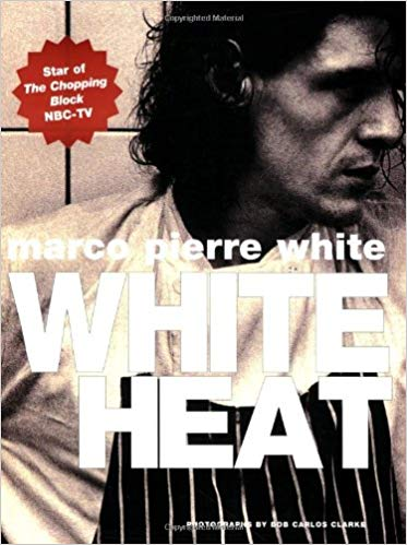 white heat is a great book