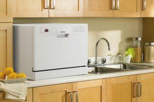 danby portable dishwasher review