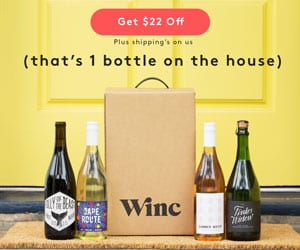 VIP Wine Weekend Sweepstakes 4