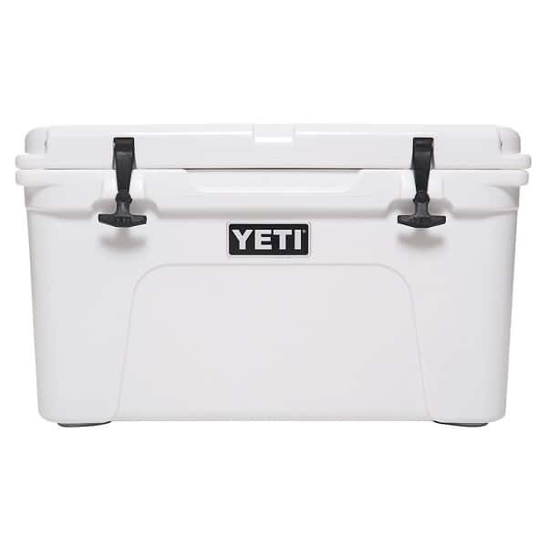 YETI Cooler Giveaway 2
