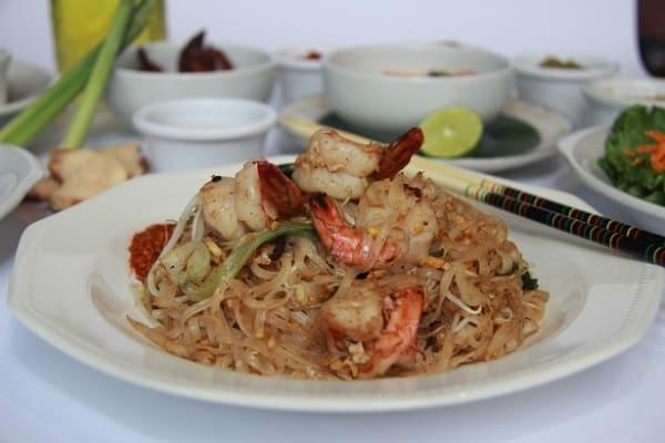 Top Thai Food Blogs: Leela Punyaratabandhu's She Simmers 2