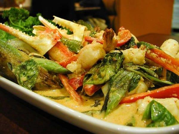 Top Thai Food Blogs: Chawadee Nualkhair's Bangkok Glutton 2