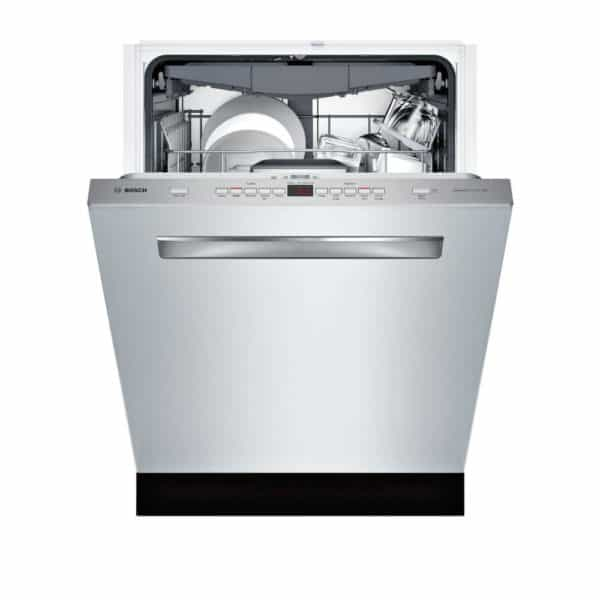 Best Bosch 500 Series Dishwasher 5