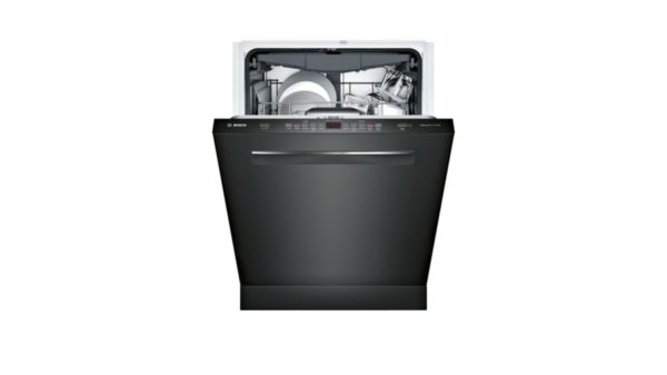 Best Bosch 500 Series Dishwasher 4