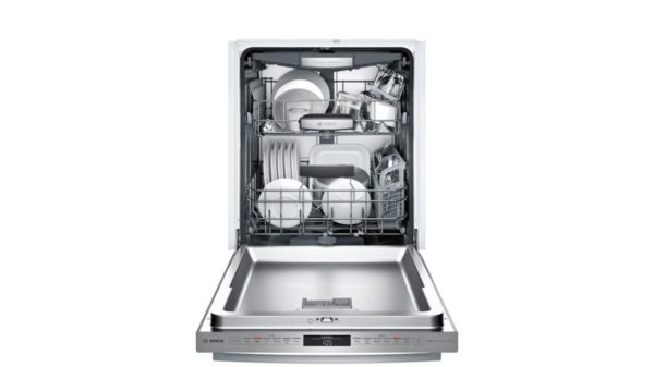 Best Bosch 500 Series Dishwasher 3